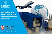 Logistics & Transportation Essentials workshop