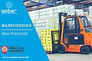 WAREHOUSING Best Practices workshop