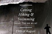 Caving - Hiking & Swimming in Akoura with Chronosport