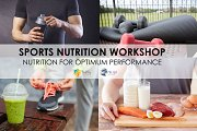 Sports Nutrition Workshop
