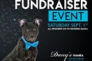 Fundraiser Event at Dany's Hamra