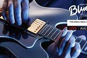 The Real Deal Blues Band Live @ LE TELEGRAPHE DE BELLE-VUE