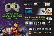 MEG Fest 2018