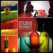 STUDIO PHOTOGRAPHY EVENING