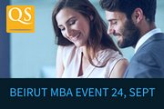 MBA Networking event