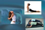 Prana Flow plus Restorative Yoga workshop