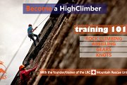 Become a HighClimber - Training 101 | HighKings