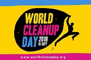 World Clean Up Day - Lebanon