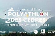 Polyathlon Des Cèdres 2018