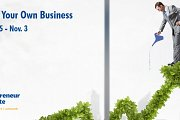 Grow Your Own Business Workshop