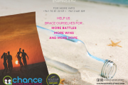 Chance Annual Fundraising Event
