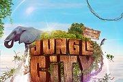 Jungle City at CityMall
