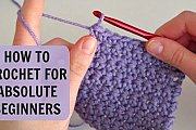 Crochet for Beginners at YWCA