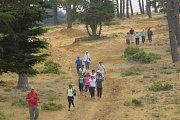 Hadath El Jebbeh Hike with Vamos Todos
