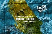 Climbing Trip to Tannorine - Chatine / Teffehat