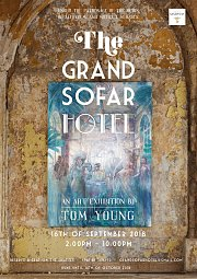 The Grand Sofar Hotel - An Art Exhibition by Tom Young