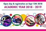 Open Day @ IAAT for the Academic Year 2018-2019