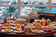 Brunch It Up At The Four Seasons Hotel Beirut!