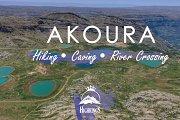 Akoura - Hiking • Caving • River Crossing | HighKings