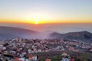 Sunset Hike in Ehden with The Butterfly Tours Lebanon