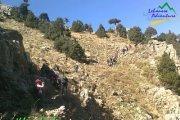 Hiking Kfar Habou with Lebanese Adventure
