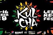 Kul-Cha Reggae Festival Lebanon 2018