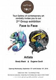 FACE TO FACE Exhibition