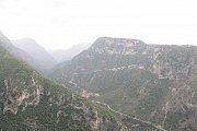 Hiking from Kfarbnine to Qmamine with Footprints Club