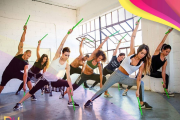Pound Class For Teens (10+)