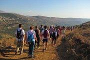Al Bireh - Chouf Hike with Vamos Todos