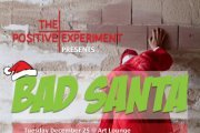 The positive experiment with Santa