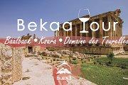 Baalback - Ksara - Domaine des Tourelles | Bekaa • HighKings