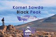 Kornet el Sawda - Black Peak | Extreme Hike • HighKings