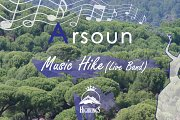 Arsoun Music Hike (Live Band) - Baabda | HighKings