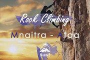 Rock Climbing Day - Mnaitra Afqa | HighKings