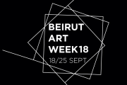 BEIRUT ART WEEK 2018