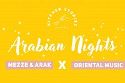 Arabian Nights by Kitchen Stories