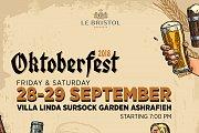 Oktoberfest at Villa Linda Sursock by Le Bristol