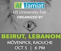 Al Jamiat U.S. University Fair