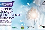 Humanism, Technology and the Physician of Tomorrow