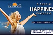 Morning Happiness Program Course - Center