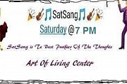 SatSang-Reuniting The Soul