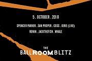 The Ballroom Blitz - Venue Opening