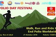 Polio Day Festival