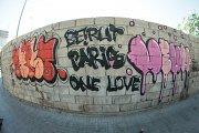 Graffiti Tour in Mar Mikhael