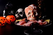 Scare Up Some Fun For Halloween At Four Seasons Beirut