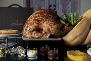 This Thanksgiving, Let Four Seasons Beirut Do The Cooking!