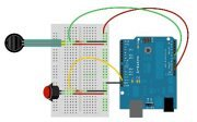 Arduino 2 Servos Mouse: 5 Steps with Pictures