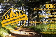 Hiking Arz Tannourine Reserve with Lebanon Outdoor Activities