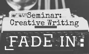 Seminar: Creative Writing